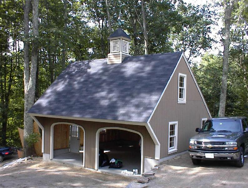 Free carriage house plans house design plans for Carriage barn plans